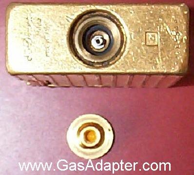 Kleines Modell Linie 1 ->Adapter UG oder SPG