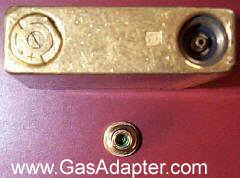Modell Gatsby ->Adapter GRÜN