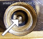 Adapter SPG